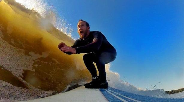 kevin surf