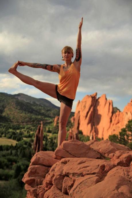 Jehs yoga